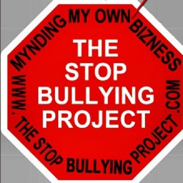 Stand up to bullying essay