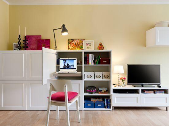 ikea wohnwand besta planer interessante ideen f r die gestaltung eines raumes in. Black Bedroom Furniture Sets. Home Design Ideas