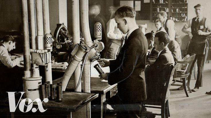 A History of Pneumatic Tube Transportation, The Basic Technology Behind the Hyperloop