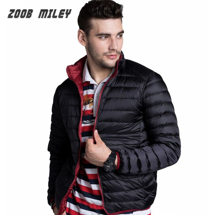 Cheap mens vintage parka, Buy Quality men winter parka directly from China parka khaki Suppliers: Sided Wear Men White Duck Down Jackets & Coats Ultralight Thin Winter Warm Long Sleeve Stand Collar Solid Down Parkas S-XXXL