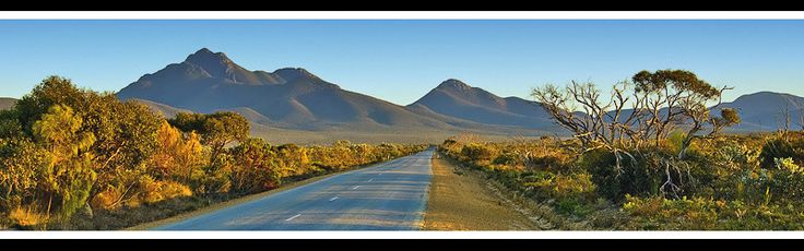 Stirling Ranges, Western Australia