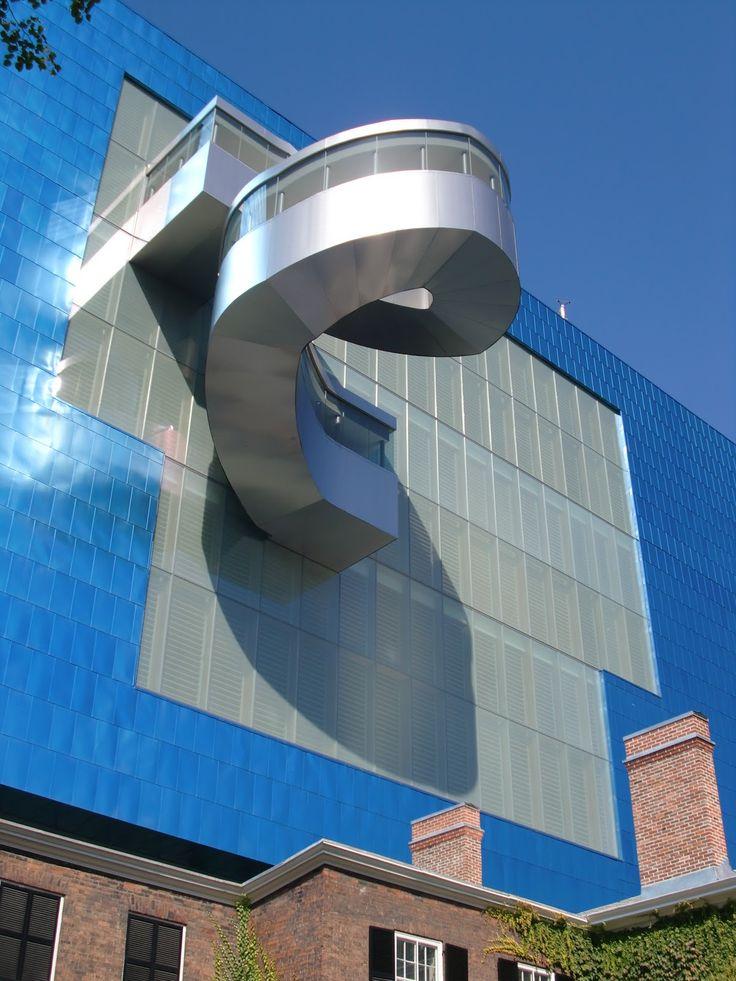 Best 25 frank gehry ideas on pinterest guggenheim - Gehry architekt ...