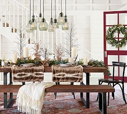 Up To 30% Off Dining Furniture | Pottery Barn
