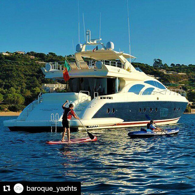 #Repost #azimutlovers @baroque_yachts ・・・ Combining the dynamic lines of open yachts with the advantages of a flybridge and modern interiors, MY LEONARDO is a beautiful and versatile yacht, maintained in perfect conditions.  @azimut_yachts #Azimut #AzimutYachts #superyacht #luxuryyacht #yachtstyle #yachtsofig #yachtstagram #yachtsailing #yachting #yachties #cruisingthecoast #cruisingaround #cruisinglife #sailing #sailinstagram #baroqueyachts