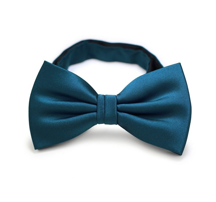 Silk Self-tie Bow Tie - Green solid color - Notch KYLE Notch Cheap Visit Discount Lowest Price FXt6MUSB
