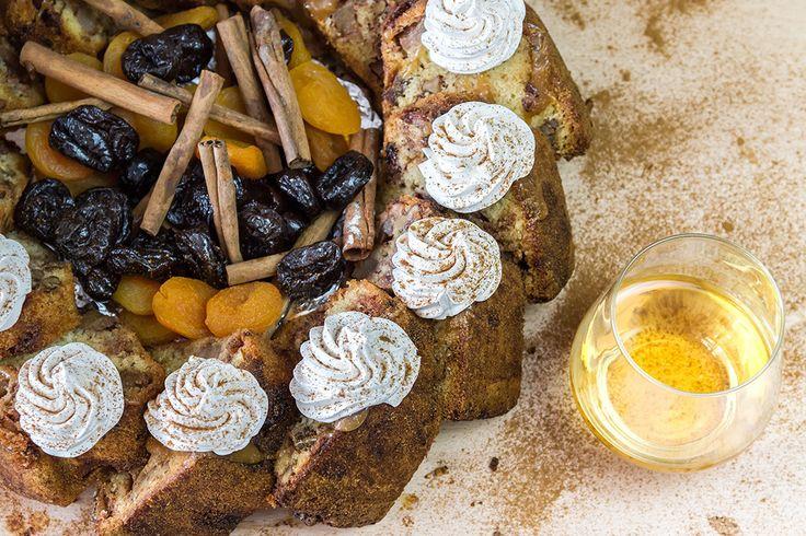 Carrot Cake χωρίς γλουτένη | Άκης Πετρετζίκης