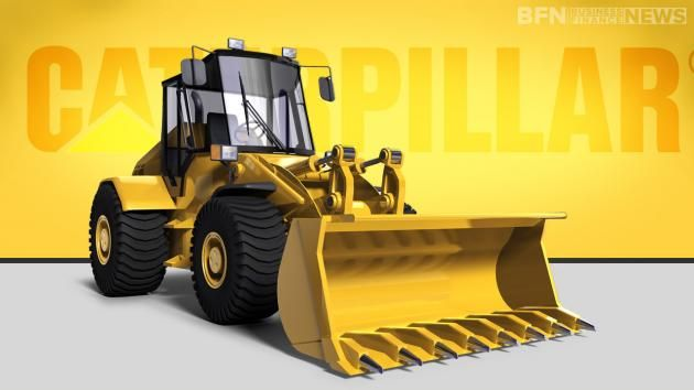 Caterpillar Inc. (NYSE:CAT) made teleconference to provide briefing over the performance of its subsidiary Cat Financial.