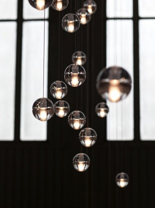 light pendants - Bocci 14 series
