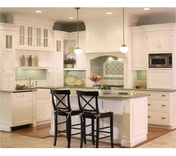 4 Elements Could Bring Out Traditional Kitchen Designs: Google Image Result For Http://www.normandyremodeling.com