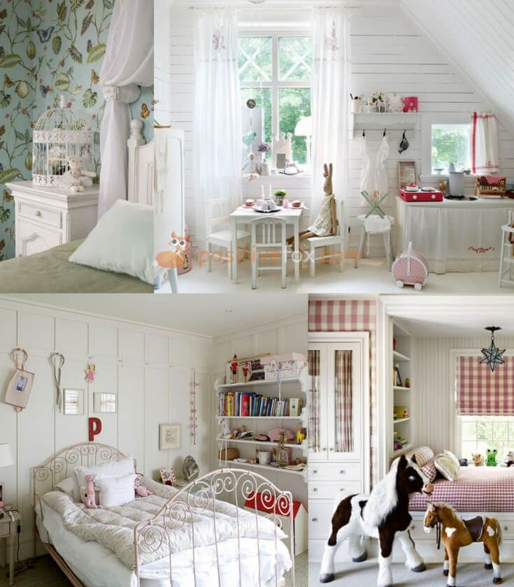 Provence Kids Rooms Interior Design. Nursery Design Ideas. Explore more Provence Kids Rooms Interior Design on https://positivefox.com #smallspaceskidsrooms #provancekidsroom #kidsroomideas #provancekidsroomideas #interiordesign #collage #homeideas #homesmallspaces #smallspaces #provancedesignideas #provanceinterior #whitekidsroomideas