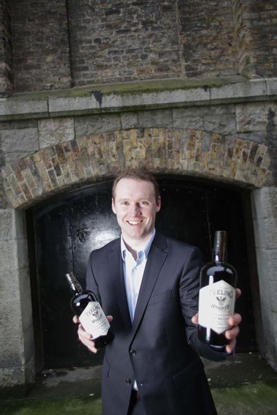 Articolo: Ancora premi per il Whiskey irlandese Teeling - dall'archivio di www.spaghettitaliani.com