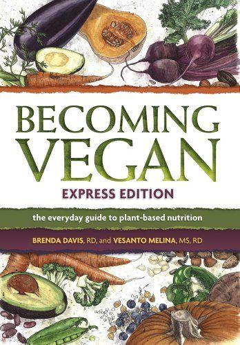 Becoming Vegan: Express Edition debunks paleo diet. #vegan #paleo #veganmofo