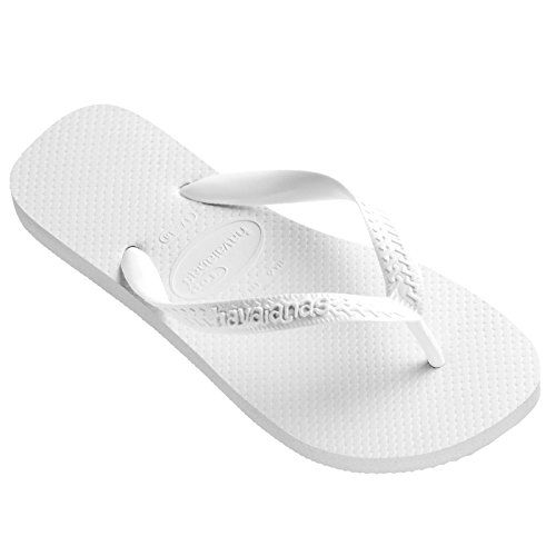 Havaianas Top Womens Brazilian Flip Flops WHITE 3940 >>> You can get additional details at the image link.