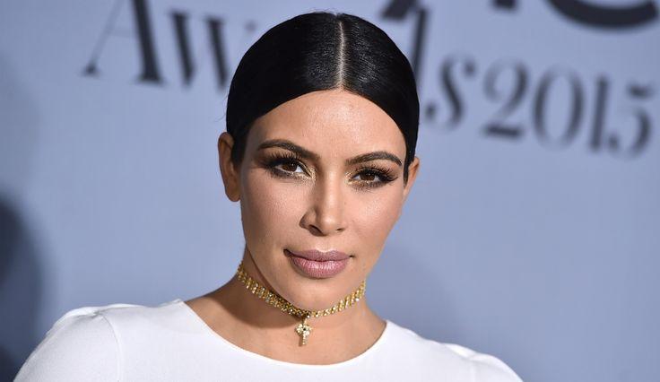 Kim Kardashian Searching For 'Prefect Groove' To Balancing Motherhood And Kanye's Temper