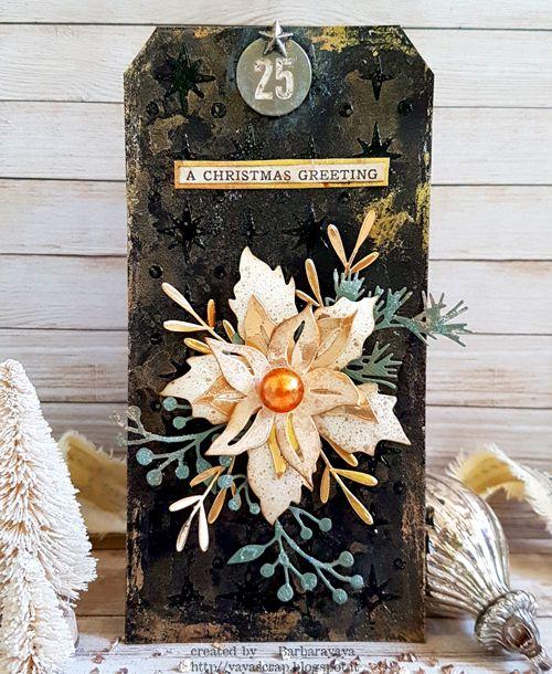 Ciao a tutti! Spero abbiate trascorso tutti uno splendido Natale e spero siate pronti per la continuazione di questo periodo festoso! Come ...
