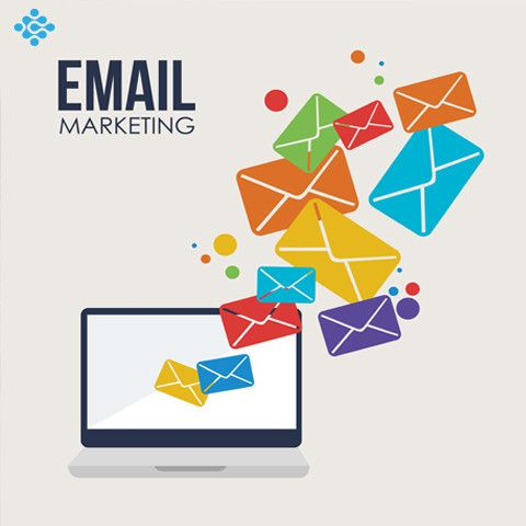Email marketing increases your ROI and helps to build a profitable relationships…