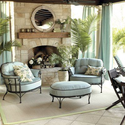 Best 25+ Outdoor Living Spaces Ideas On Pinterest | Outdoor Pergola,  Backyard Fireplace And Outdoor Patios