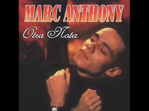 Marc Anthony - MAKE IT WITH YOU - YouTube