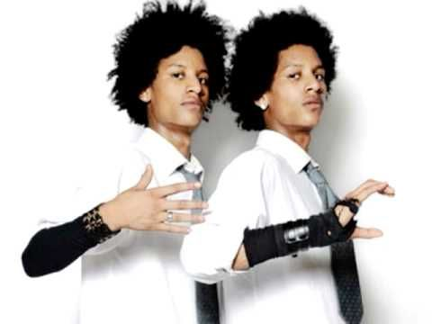 Michael Jackson Remix - Les Twins