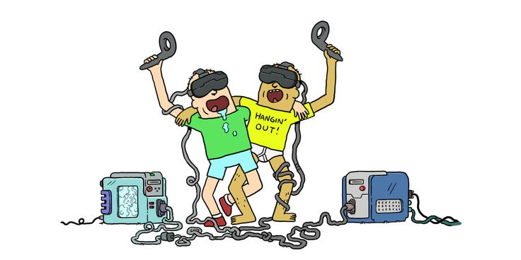 Rick and Morty co-creator branches out into VR games  You just want to  see several minutes  of Grownup Swim's head-warpingly hilarious animated display,  Rick and Morty , to figure out that co-originator and voice actor Justin Roiland is an innovative pro.   Three seasons after, he's shifting on to another obstacle: Building VR games. Roiland has teamed up with former Epic Games executive producer Tanya Watson to start  Squanchtendo , a casino game studio focused only on VR names.  ..