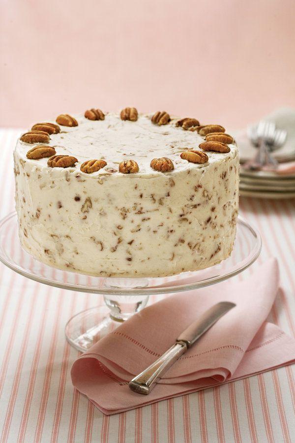 ... Pinterest | Sour cream pound cake, Dinner rolls and Sweet potato cakes