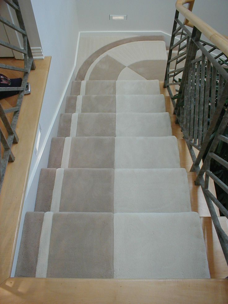 28 Best Custom Rugs Inlay Fabrication Images On | Carpet Colors For Stairs