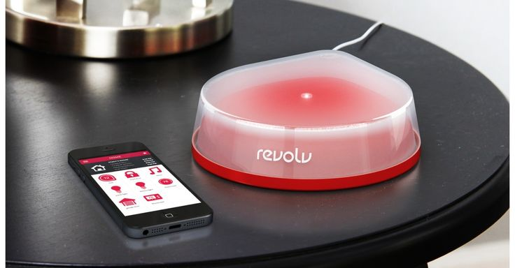 Control Your House From Your Smartphone With Revolv for iOS #LifeStyle #Smartphone #iOS