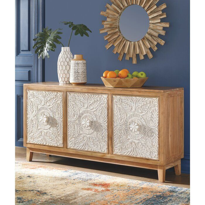 Yuvaan 3 Door Accent Cabinet Reviews Joss Main Accent Cabinet Furniture Furniture Market