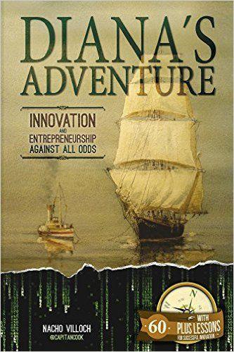 """Do you speak english? """"La Aventura de Diana"""", también es """"Diana´s Adventure""""  y está disponible en Ingles-  """"La Aventura de Diana"""" is also available in English, as """"Diana´s Adventure. Against all odds in the Blue Ocean""""  Paperback https://www.amazon.com/Dianas-Adventure-Innova…/…/150876252X  Kindle https://www.amazon.com/Dianas-Adventure-Agains…/…/B01IIJ22BEAmazon.com: Diana's Adventure: Against All Odds in the Blue Ocean eBook: Ignacio Bayod: Kindle Store"""