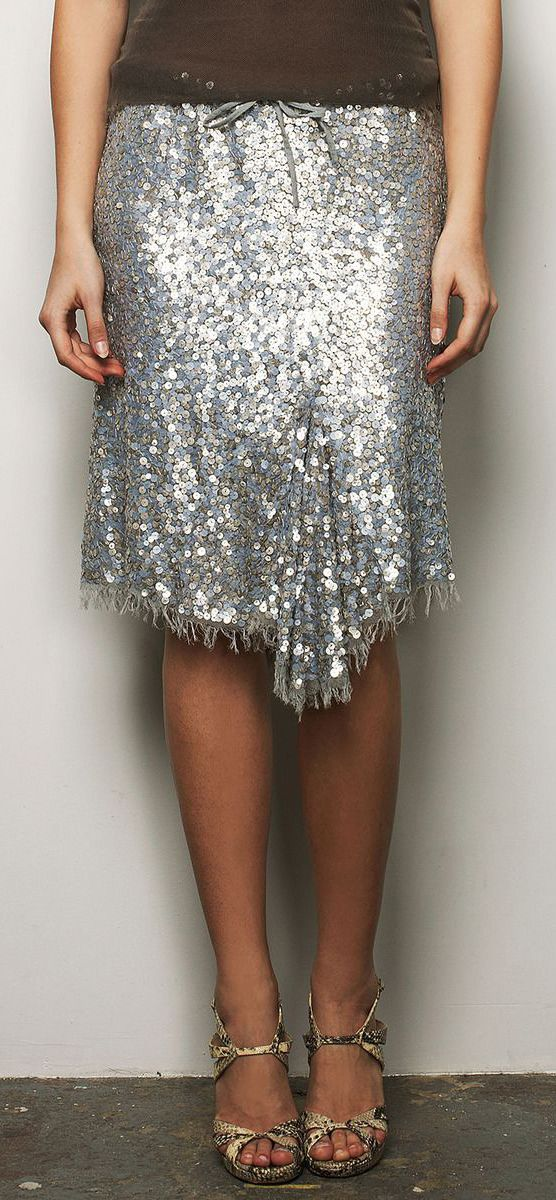 Find silver sequin skirt at ShopStyle. Shop the latest collection of silver sequin skirt from the most popular stores - all in one place.