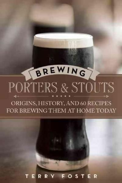 From the enduring global dominance of Guinness to exciting new craft porters to the resurgence of Russian imperial stouts, porters and stouts are among the most popular beer styles today among homebre                                                                                                                                                                                 More