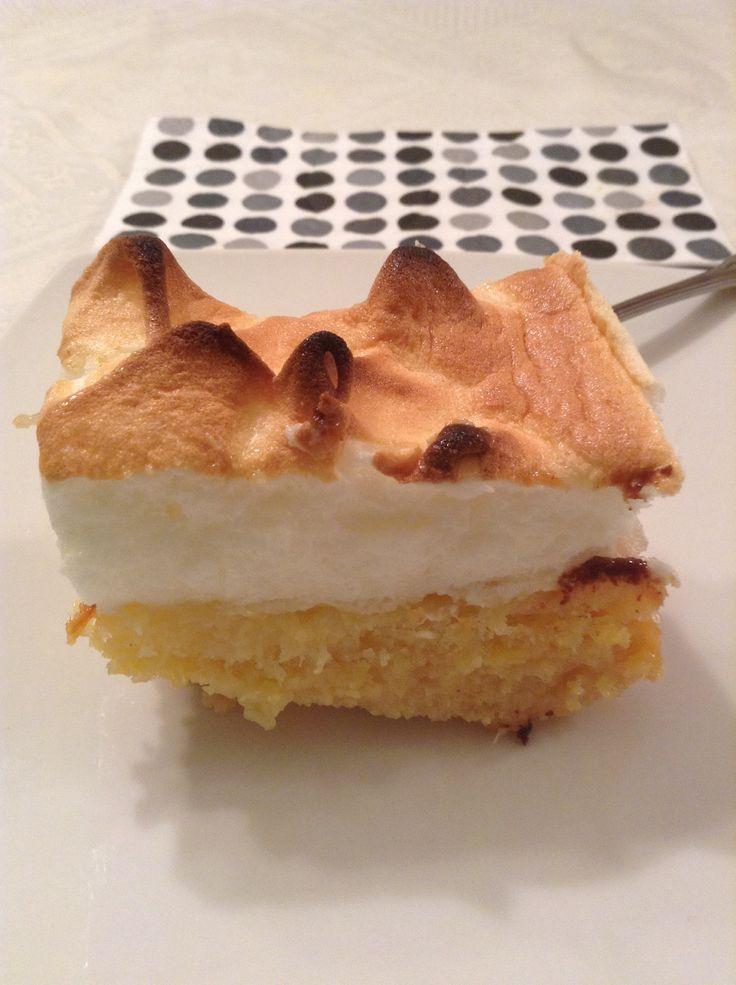 Coconut Pie #dodigourmet