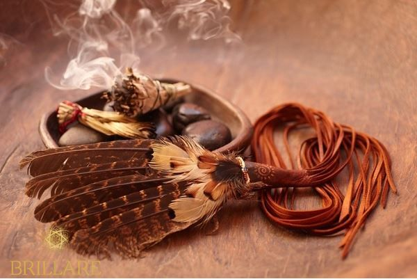 House cleansing - balance the energy in your home. Smudging is an age-old tribal tradition used for centuries by the native people of both North and South America.