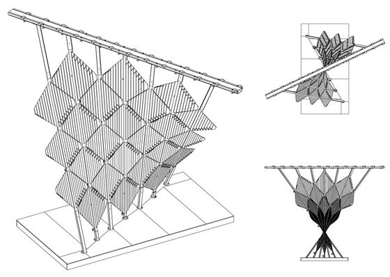 Prototype Building Structures Analysis And Design