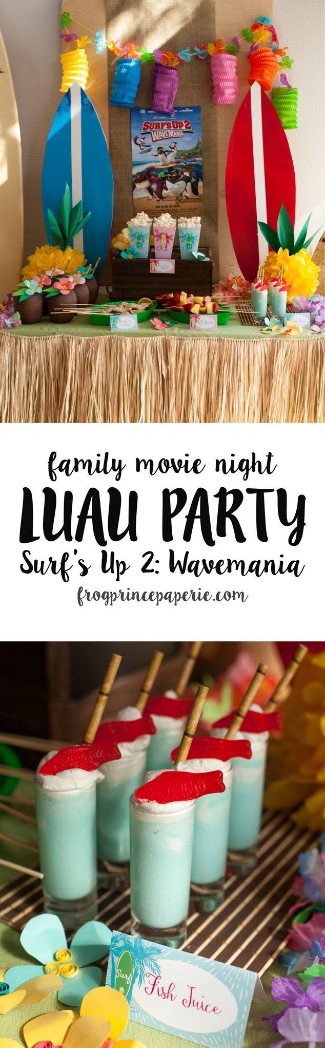 the 25 best kids luau parties ideas on pinterest beach party