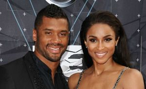 Christian QB Russell Wilson Reveals God Told Him No Sex With Ciara [VIDEO]