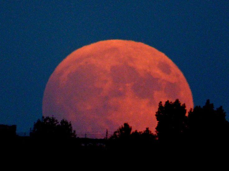 blood moon tonight in arkansas - photo #18