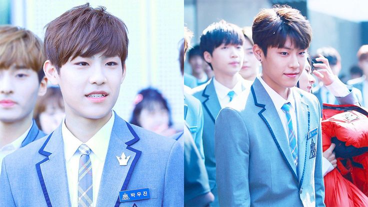 [Produce101 Season 2]`s Park Woojin Rushed to Hospital Due to Severe Disease