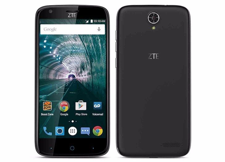 ZTE Warp 7 launches at Boost Mobile for $99.99 - http://wp.me/p6XTJV-2Eq
