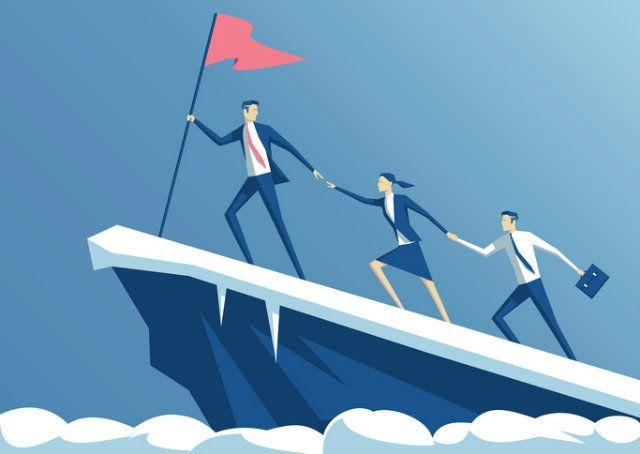 8 principais competências de um líder - Artigos - Carreira - Administradores.com