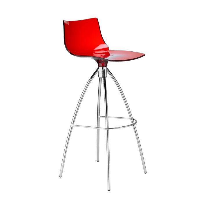 Daylight h.80/h.65 stool - SCAB Design