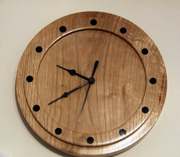 handmade wooden clocks 552 best images about woodworking ideas plans on 3395