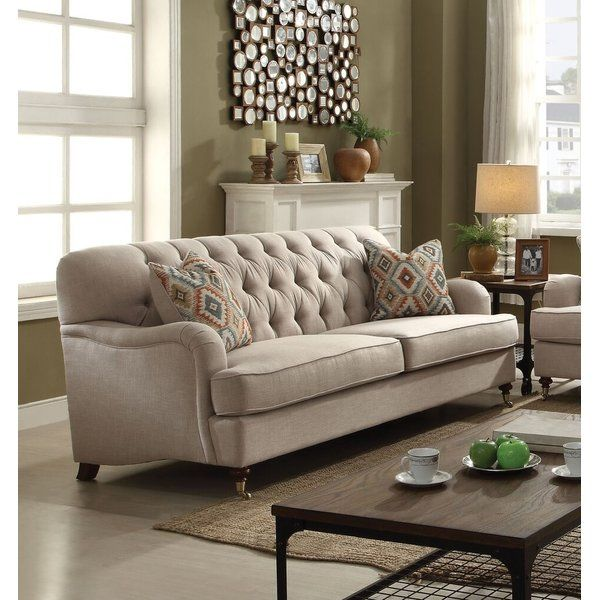 Diep 85 Rolled Arm Sofa Rolled Arm Sofa Sofa Upholstery Furniture
