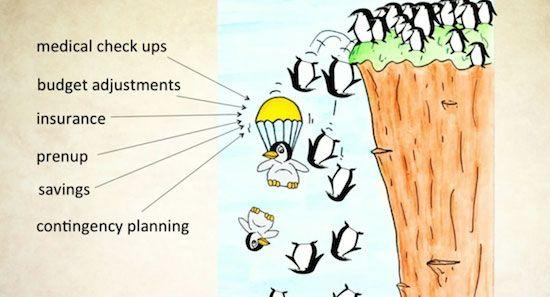 楽観主義バイアスの利点とそのリスクを科学者が解説 - ログミー