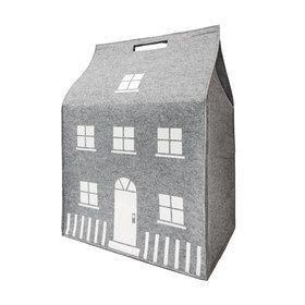 Felt Storage House