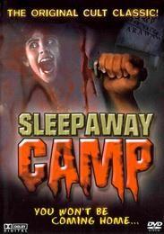 Sleepaway Camp / Спящий лагерь  (1983)