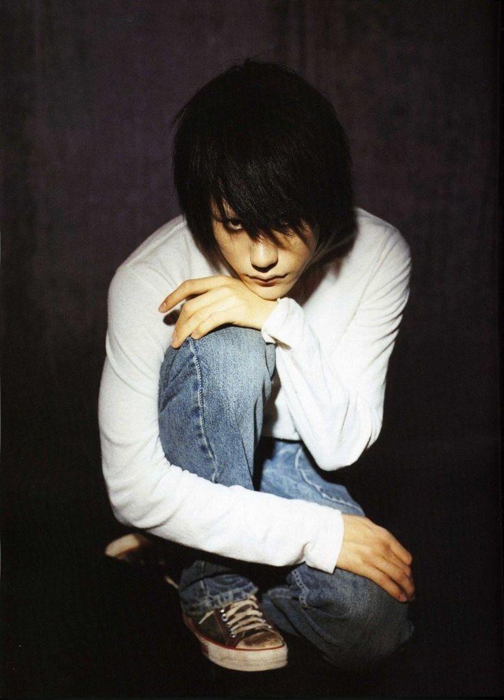 Kenichi Matsuyama  Death Note L