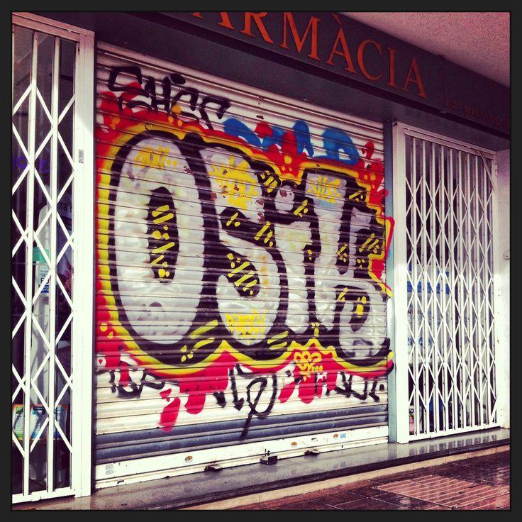 Barcelona Pharmacia 2013