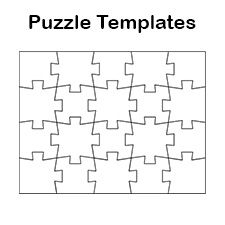 best 25 puzzle piece template ideas on pinterest puzzel games puzzles and answers and puzzle. Black Bedroom Furniture Sets. Home Design Ideas