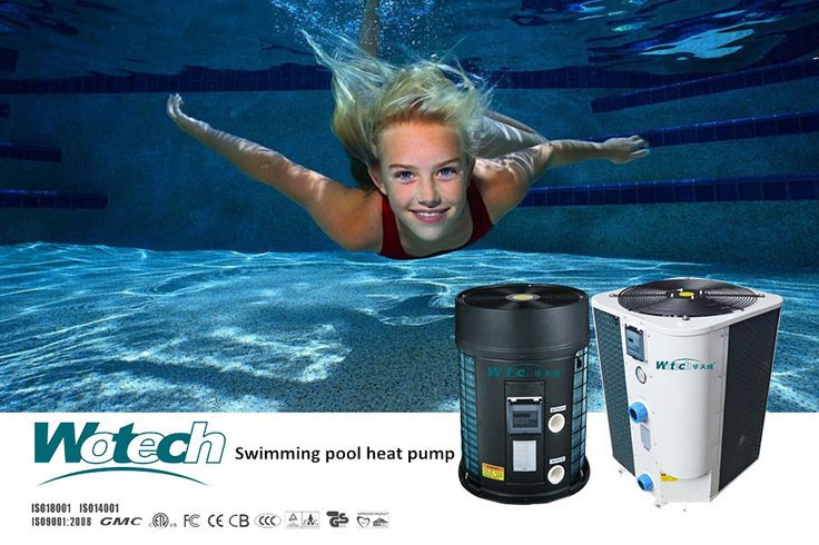 288 best images about heat pumps of wotech on pinterest - How to warm up swimming pool water ...